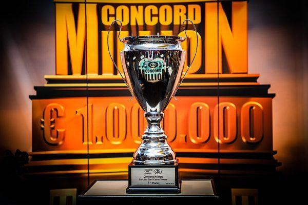 CONCORD MILLION 2019